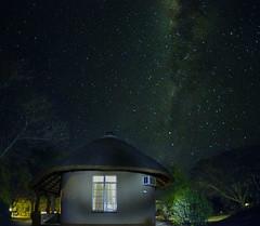 Una notte nel Kruger (forastico) Tags: notte krugernationalpark kruger stelle sudafrica d3200 vialattea forastico