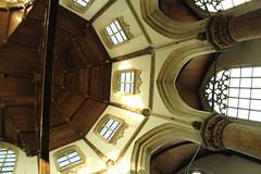 Oude Kerk ceiling (firepile) Tags: amsterdam oldchurch oudekerk