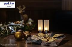 Park Inn by Radisson Hotel Papenburg (EVENT Hotels) Tags: detail weihnachten hotel carlson kerze weihnachtskugel deu kekse parkinn deko deutschlandgermany papenburg nordrheinwestfahlen rezidor weihnachtsteller proventhotels