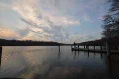 DSC_1317 (Six Sigma Man (Thank you for the 1.8M+ views)) Tags: sunset pond nikon longisland smithtown nikond3200 suffolkcounty blydenburgh blydenburghcountypark blydenburghpark