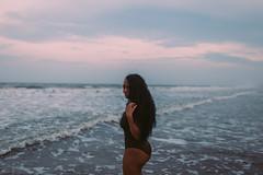 Paradise Awaits (RomeKamera) Tags: boss blue portrait favorite art beach beautiful beauty 35mm canon photography photo amazing perfect pretty photographer bokeh awesome best bikini photograph adobe portfolio 6d amature sigma35mm canon6d