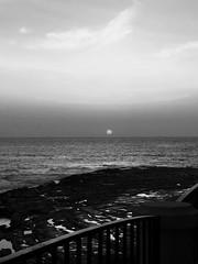 Soluppgång (suskon72) Tags: svartvitt fotosondag fs160410