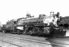 CB&Q 2-10-2 Class M-3 6302 (Chuck Zeiler) Tags: railroad burlington class steam locomotive m3 brooks alco chz schick 2102 cbq 6302