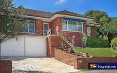 8 Genner Street, Denistone West NSW