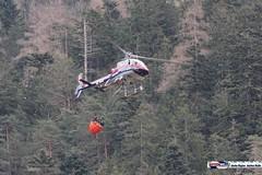 waldbrand_biwi_011 (bayernwelle) Tags: radio bayern berchtesgaden rettung feuerwehr hubschrauber untersberg waldbrand bergwacht einsatz lschen bischofswiesen winkl bayernwelle hallturm