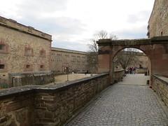 2016-032356B (bubbahop) Tags: castle germany fortress koblenz gct 2016 grandcircle ehrenbreitstein europetrip33