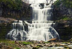 Chittenango (Matt Champlin) Tags: life nature water canon wonder outdoors waterfall amazing hiking adventure waterfalls cny upstatenewyork pristine 2016 chittenango chittenangofalls