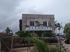 Belize City - Celebrity I (The Popular Consciousness) Tags: belize belizecity centralamerica