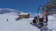 Plateau Rosa (Ben Suda) Tags: mountain snow alps sony alpine matterhorn sonycamera cervino suda breuilcervinia