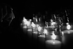 Ligth and soul. (J. Javier Nern.( Busy. Training orcs.)) Tags: candle helios lowligth