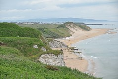 View of East Strand Portrush (Lisa_Jardine) Tags: county northernireland portrush countyantrim antrim causewaycoast eaststrand eaststrandportrush northcoastofireland