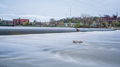 The Grand (randyr photography) Tags: river long exposure michigan grand grandrapids puremichigan leebigstopper
