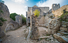 Dvigrad (05) (Vlado Ferenčić) Tags: history croatia adriatic istria hrvatska istra dvigrad nikond600 citiestowns castleschurches historymystery sigma12244556