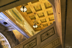 Chicago Cultural Center (rjseg1) Tags: chicago architecture coolidge center cultural neoclassical rutan shepley