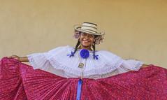 Dancer, Panama (marlin harms) Tags: dancer panama