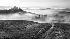 Misty morning (magli_giovanni) Tags: