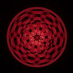 Red-Eyed (auroramovement) Tags: circle rotation disc glpu lpwa kreisscheibe berlin lightpainting langzeitbelichtung bulb lightdraw oneexposure longexpo lichtkunstfotografie lichtperformance lapp lightart lightartphotography lightgraff lichtkunst lichtmalerei lichtspiel