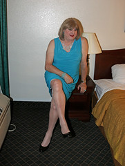 new111567-IMG_5824t (Misscherieamor) Tags: tv sitting transformation feminine cd femme motel tgirl transgender mature sissy tranny transvestite crossdress ts gurl tg travestis prettydress travesti travestido travestie m2f xdresser tgurl traviesa travestito slipshowing travestit