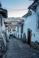 Cusco traditional architecture (sergejf) Tags: peru cuzco cusco
