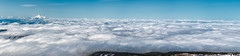 Above it all (Ben McLeod) Tags: clouds oregon mtjefferson mthood timberlinelodge