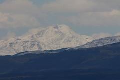 The Arctic returns (themadbirdlady) Tags: winter snow mountains landscape benlomond centralscotland