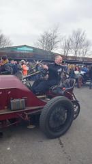 Isotta Fraschini Fiat 1905, Selwyn Francis Edge Trophy, 74th Members' Meeting (13) (f1jherbert) Tags: sony meeting motor alpha circuit goodwood 65 members 74th a65