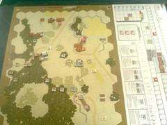 Combat Commander - Scenario 3