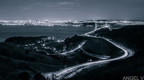 Gotham Bay