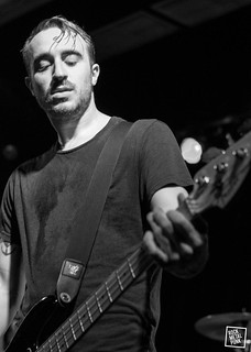 October 7nd, 2014 // The Menzingers at Kavka, Antwerp // Shots by Greet Druyts