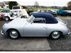 Porsche 356 Verdeck 1948-1965