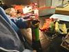 Prix-Werkstatt (Ars Electronica Center) Tags: kinder ferien prixarselectronica 2015 greenbox tonstudio arselectronicacenter animationlab interaktivkreativtage interak führungenworkshops interaktivkreativtageprixwerkstatt