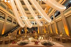 schommer-trulen-wedding-greathall-7 (FestivitiesMN) Tags: wedding floral linen stpaul september saintpaul greathall draping centerpieces 2015 outsidephotographer schommer trulen sep2015 matthewmunsonphotography