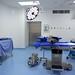 Inauguración del Hospital de Traumatología y Ortopedia