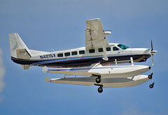 Cessna 208 Floatplane (Infinity & Beyond Photography) Tags: sea plane float cessna 208 208b