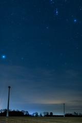 Sky full of stars (Dennis Kahl Fotografie) Tags: sky night stars fotografie nacht dennis landschaft sterne kahl langzeitbelichtung lzb