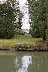 _DSC2827_DxO (Alexandre Dolique) Tags: castle chteau parc rambouillet d810