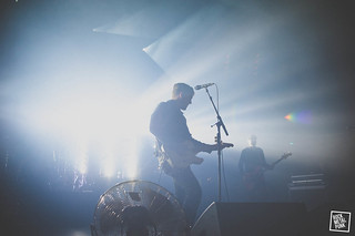 November 3th, 2014 // The Gaslight Anthem at AB, Brussels // Shots by Lisse Wets