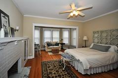 1582.Oak.3.BR2 (BJBEvanston) Tags: horizontal studio bedroom furnished 1582 1576 15823 1576oak 1582oak