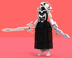 Asriel Dreemurr 7 (pb0012) Tags: game monster video lego character goat indie videogame ldd asriel indiegame undertale asrieldreemurr dreemurr