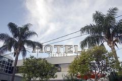 Hotel (ignaciogonzlez) Tags: street trip viaje photo nikon cordoba serie repeat fetiche nikon3100 phography punilla