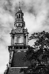 The Zuiderkerk, Amsterdam (tonybill) Tags: church netherlands amsterdam zuiderkerk fujinon1855mm fujifilmxe2