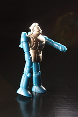 Tetsujin 28 (Donald Deveau) Tags: robot sciencefiction japanesetoy diecast vintagetoy tetsujin28