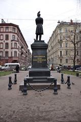 _DSC4758 (Rustam Bikbov) Tags: december saintpetersburg monuments pushkin 1884 2015