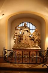 2014 07 09 Germania - Baviera - Monaco di Baviera_1156 (Kapo Konga) Tags: chiesa baviera viacrucis monacodibaviera