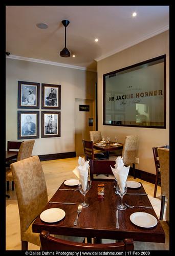 The Jackie Horner Pub & Grill, Glenwood