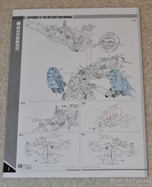 Mechanicore - Tief Stürmer Review - Introduction 1 by Judson Weinsheimer