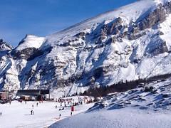 Les pistes de Gourette (tourismegourette) Tags: gourette