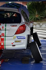 Ronde Val Merula 2016 (044) (Pier Romano) Tags: auto italy car race italia liguria rally val peugeot rallye corsa motori quattro 207 gara luison ruote andora ronde merula