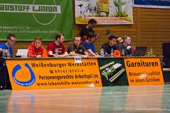 VfL Treuchtlingen - Giants TSV Nördlingen