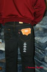 self2962 (Tommy Berlin) Tags: men ass butt jeans ars levis 501